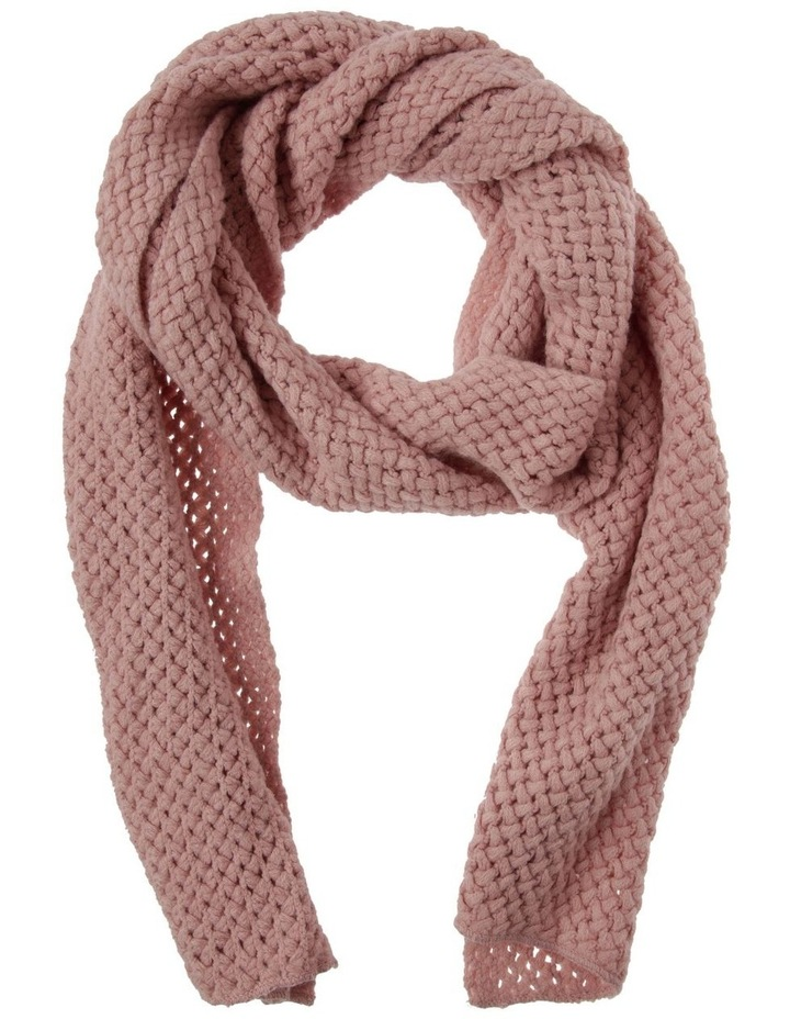 Knitted Scarf image 1