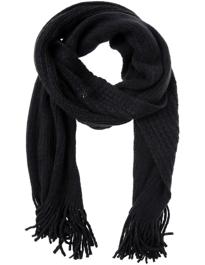 Soft Knit Winter Scarf image 1