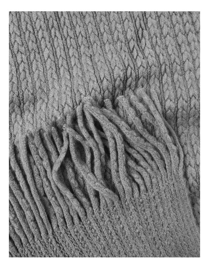 Soft Knit Winter Scarf image 2