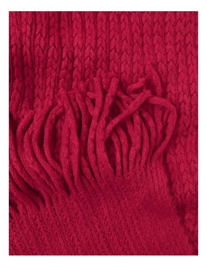 Soft Knit Winter Scarf image 2