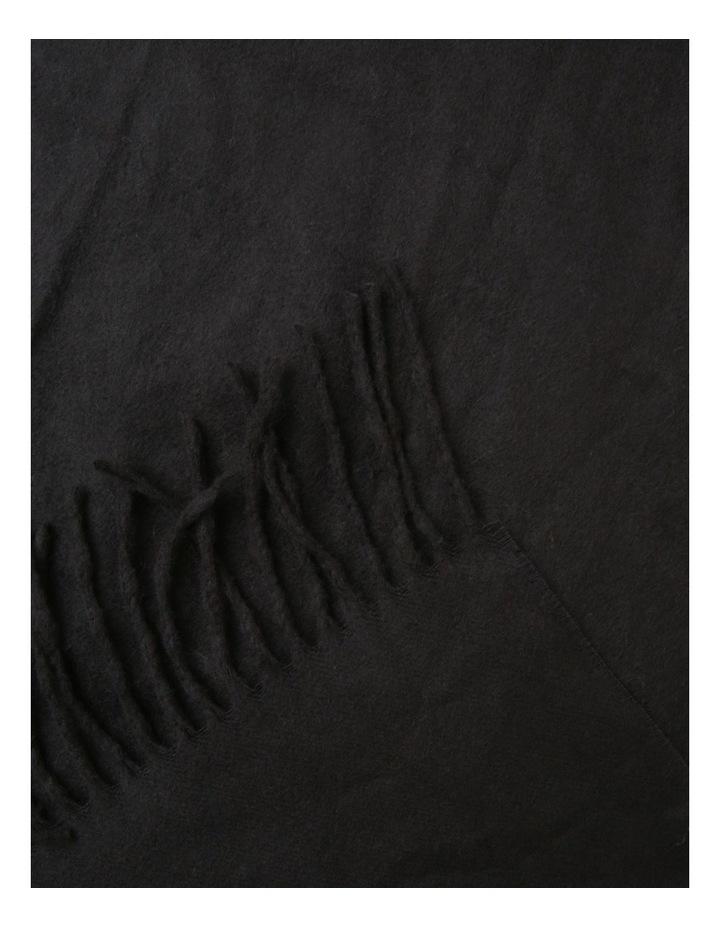 Cashmink Solid Winter Scarf image 2