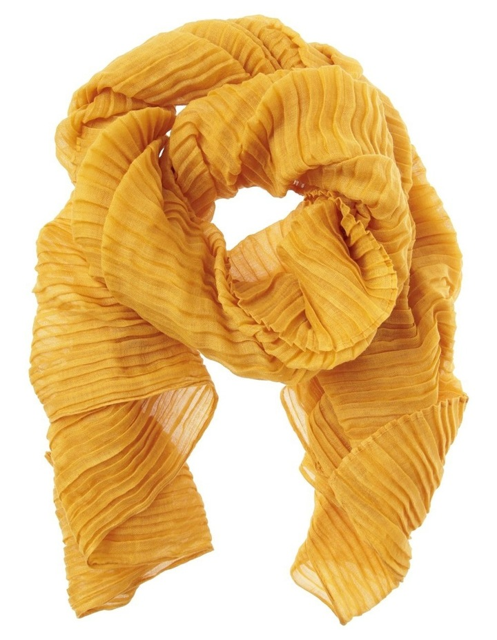Pleated Scarf image 1