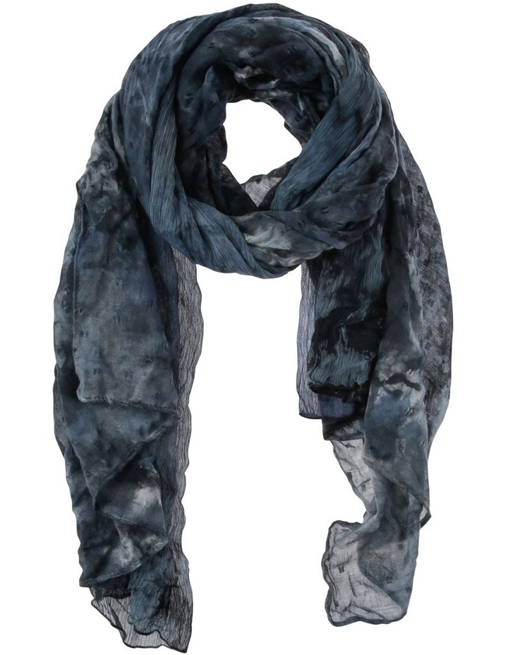Tie Dye Scarf image 1