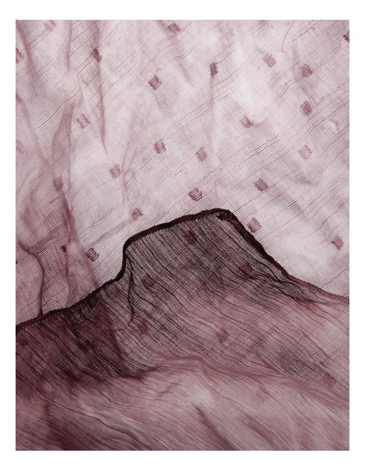 Tie Dye Scarf image 2