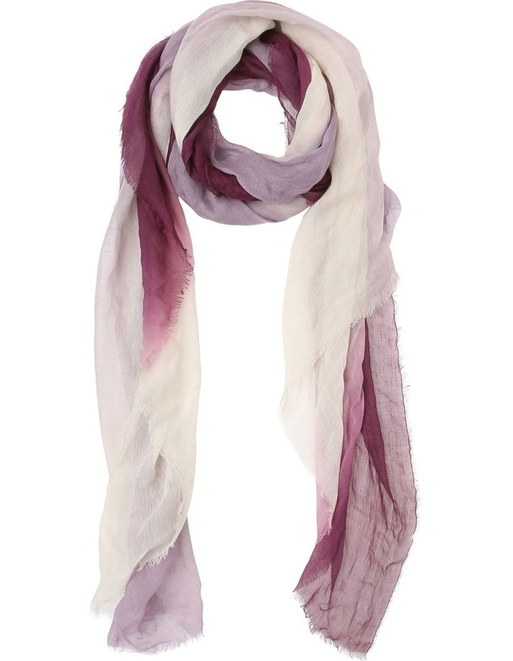 Ombre Dye Scarf image 1
