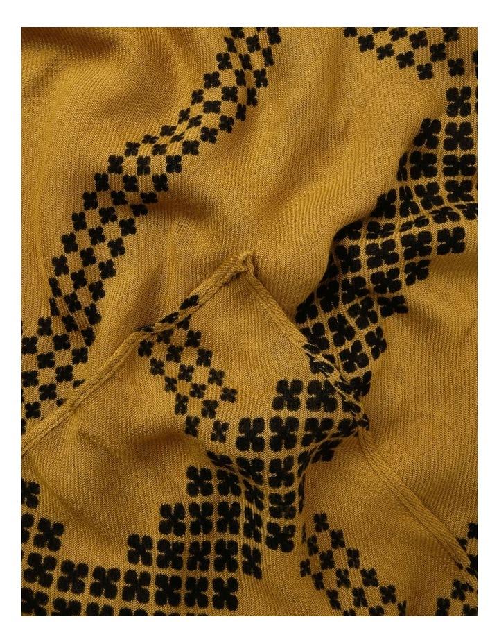Cross Check Scarf image 2