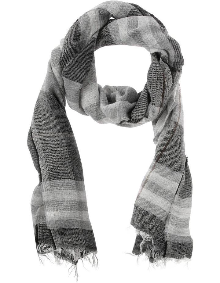 Tartan Winter Scarf image 1
