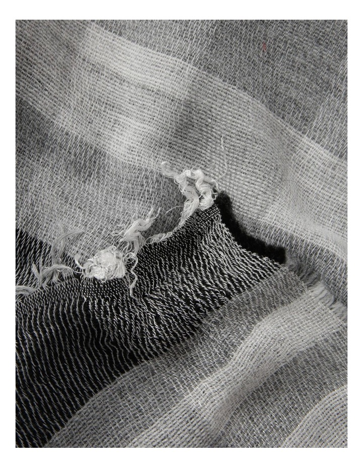Tartan Winter Scarf image 2