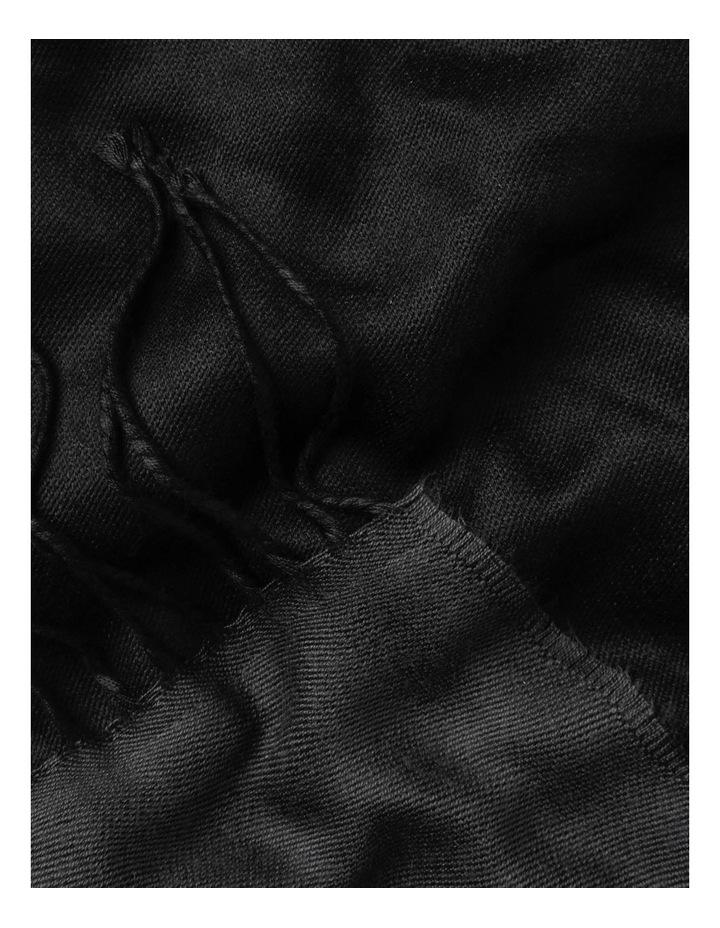 Reversible Wrap Scarf image 2