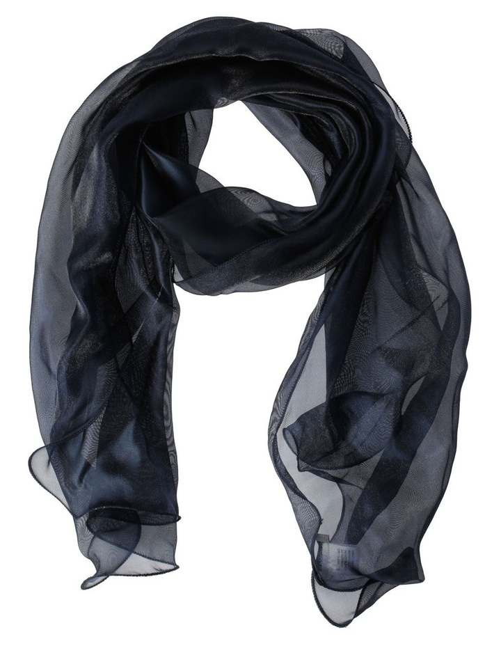 Fluted Shimmer Scarf image 1