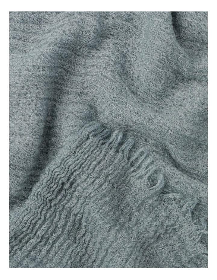 Crinkle Scarf image 3