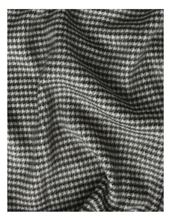 Cashmink - Houndstooth Winter Scarf image 4