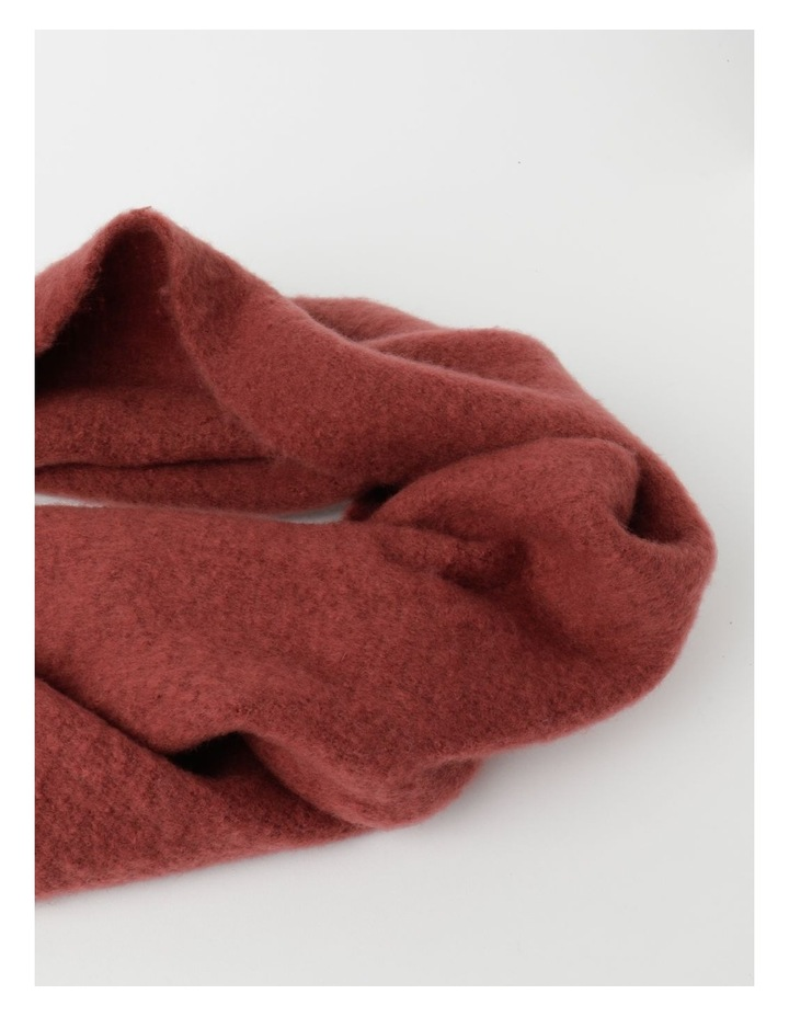 Fluffy Over Sized Scarf  Winter Scarf image 2