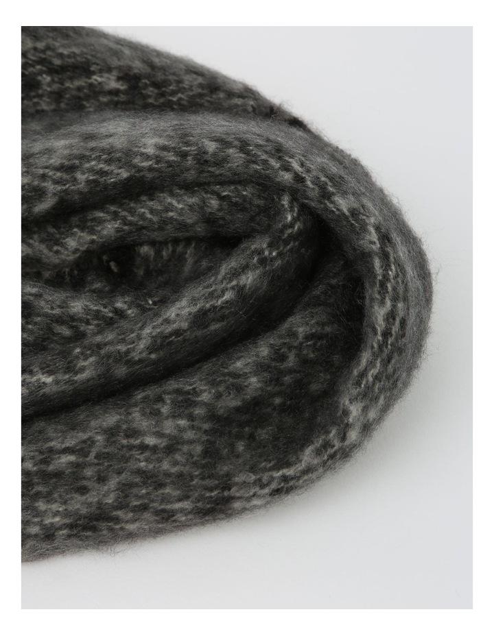 Core Fluffy Winter Scarf image 2