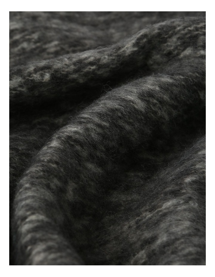Core Fluffy Winter Scarf image 4