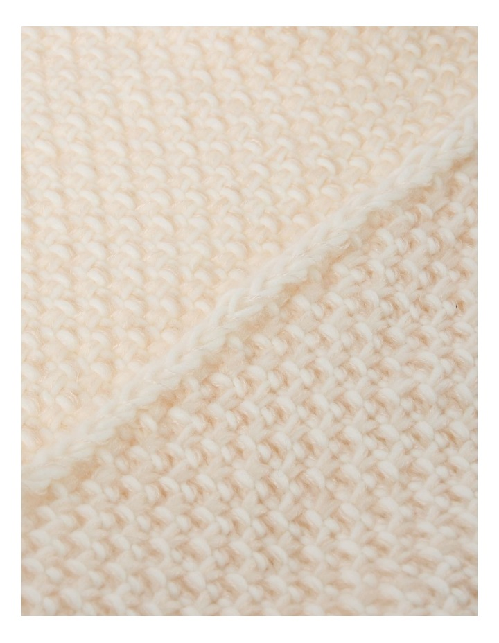 Chunky Snood Winter Scarf image 3