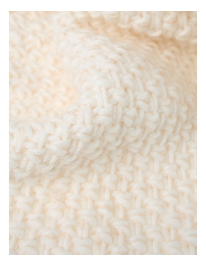 Chunky Snood Winter Scarf image 4