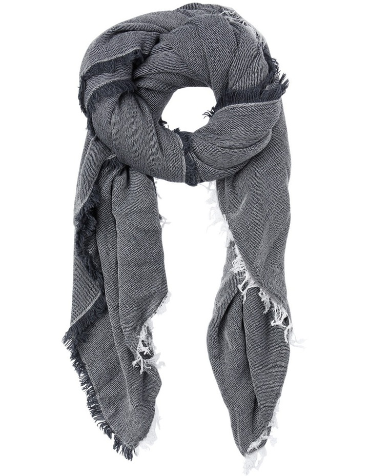 8/2330 Textured Scarf image 1