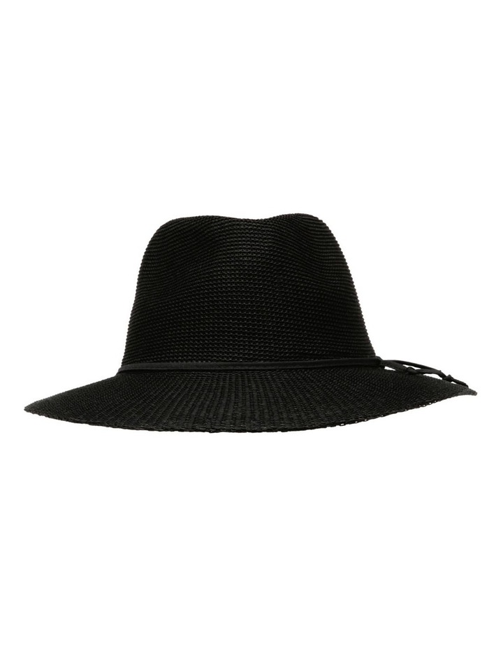 RL73M Wash & Wear Fedora image 1