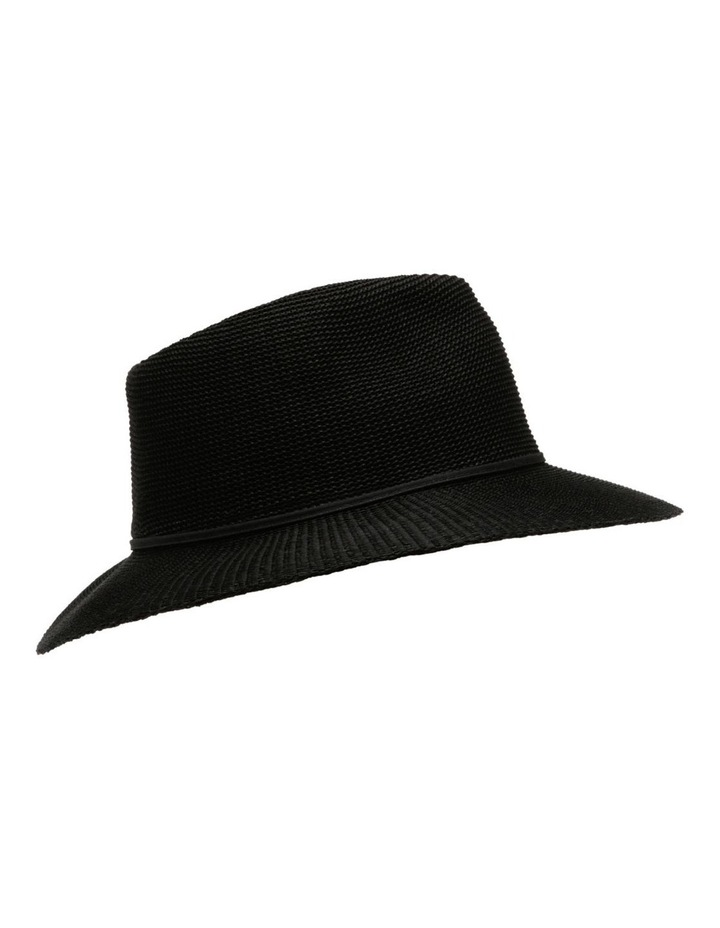 RL73M Wash & Wear Fedora image 3