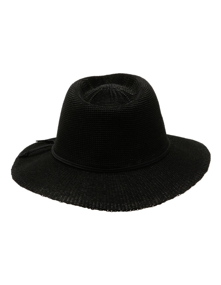 RL73M Wash & Wear Fedora image 5