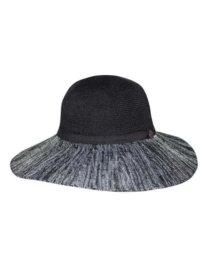 Rigon Alice Capeline Black RL22 Hat image 2