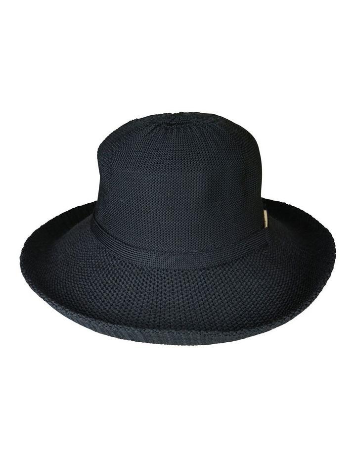 Breton Poly Knit Thermal Noosa Hat image 2