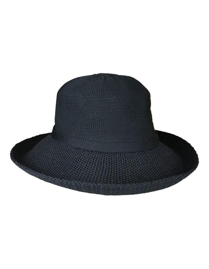 Breton Poly Knit Thermal Noosa Hat image 4