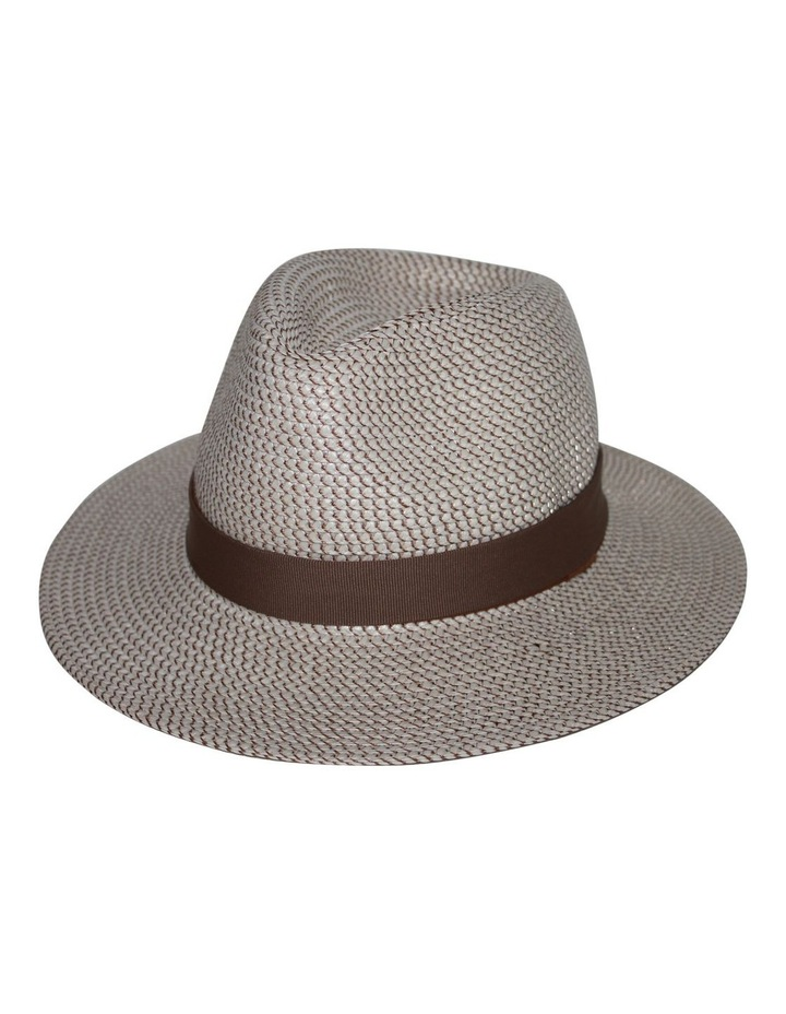 RM342 Travel Trilby image 1