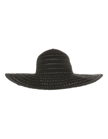 b225ad279b8 Gregory LadnerGrosgrain Raffi Wide Brim Hat. Gregory Ladner Grosgrain Raffi  Wide Brim Hat. price