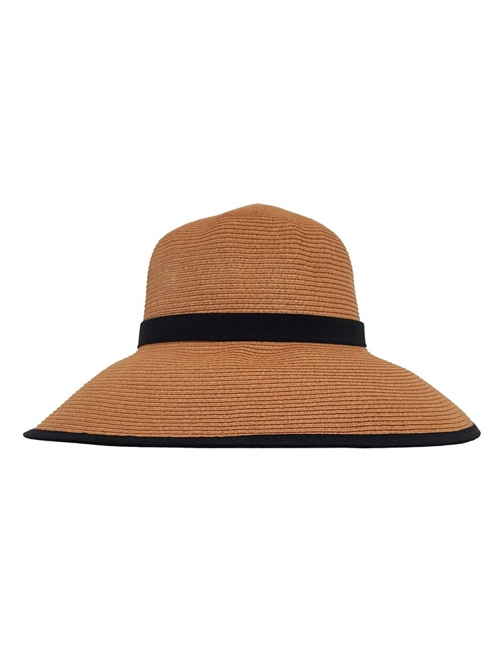 3-7209 Toast (Sally Bucket Hat) image 1