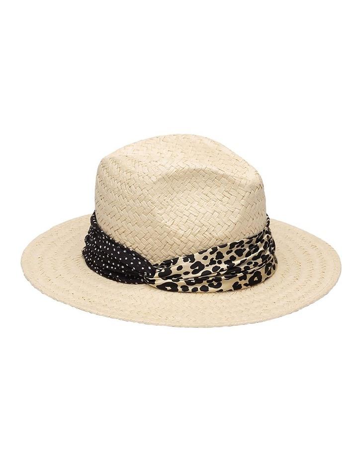 Billie Fedora  Summer Hats image 1