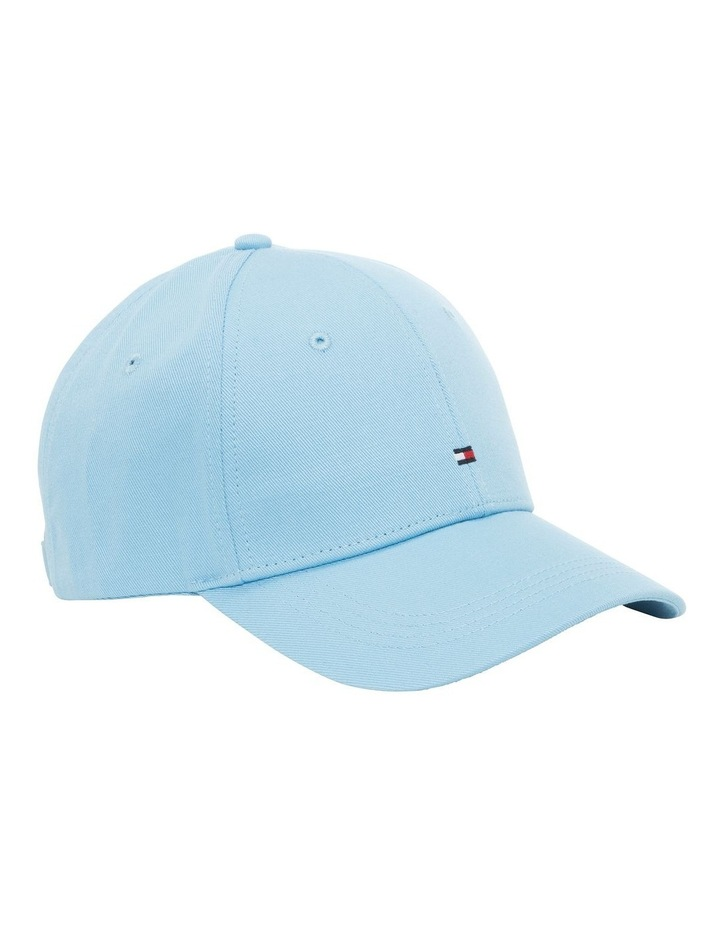 Embroidered Flag Baseball Cap image 1