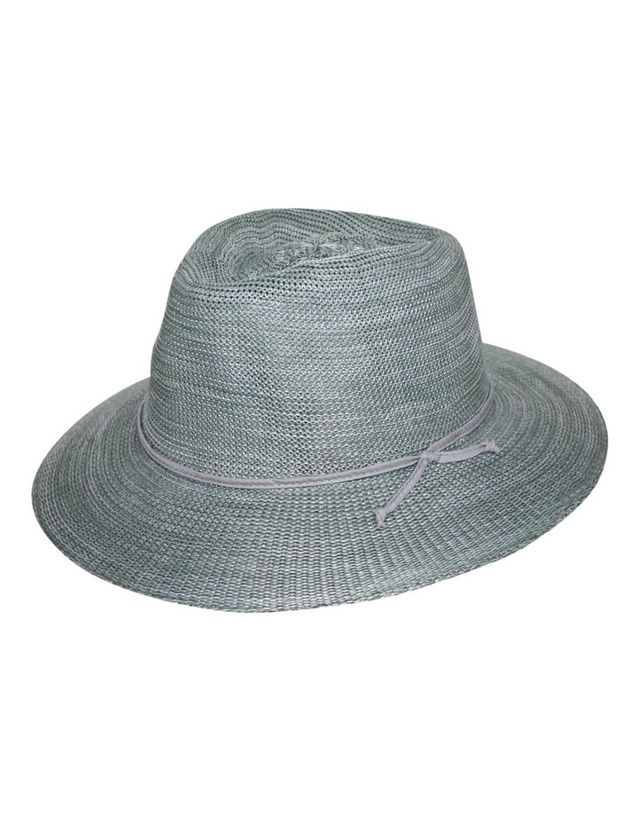 RL73 Wash & Wear Fedora image 2