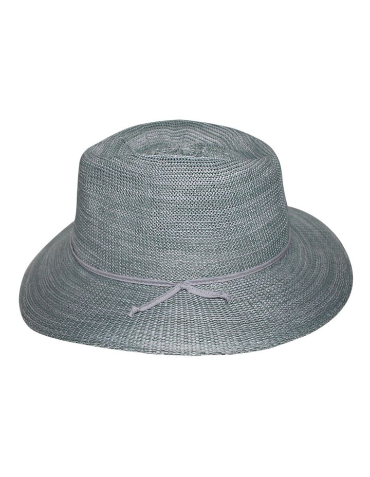 RL73 Wash & Wear Fedora image 3