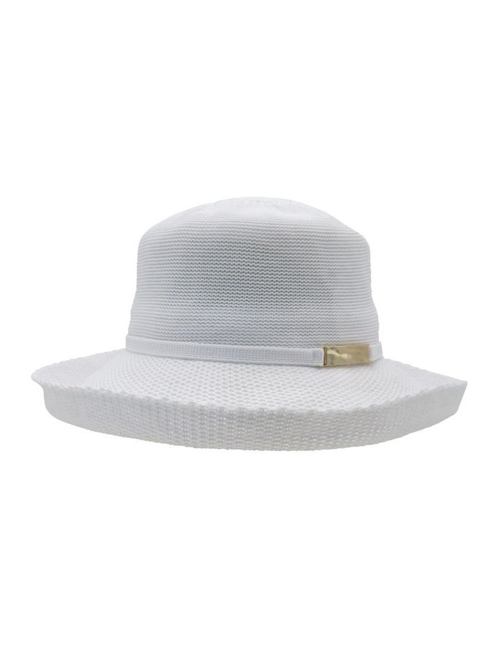 Breton Poly Thermal Summer Hats image 2