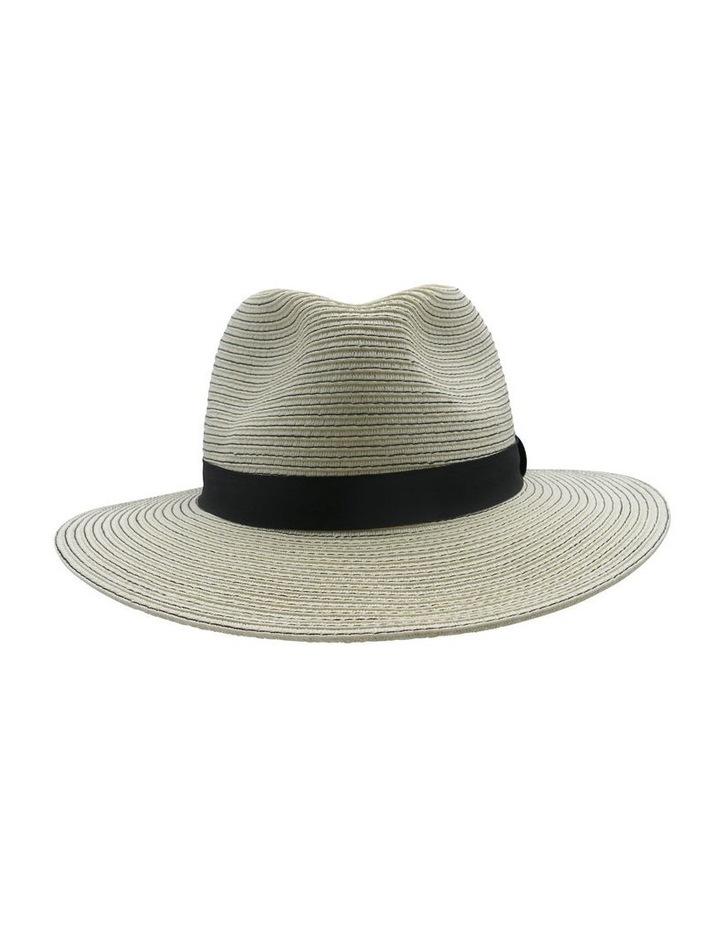 Sunsmart Fedora Summer Hats image 1