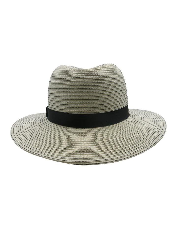 Sunsmart Fedora Summer Hats image 2
