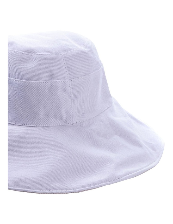 Canvas Hat With Wide Brim Summer Hats image 2