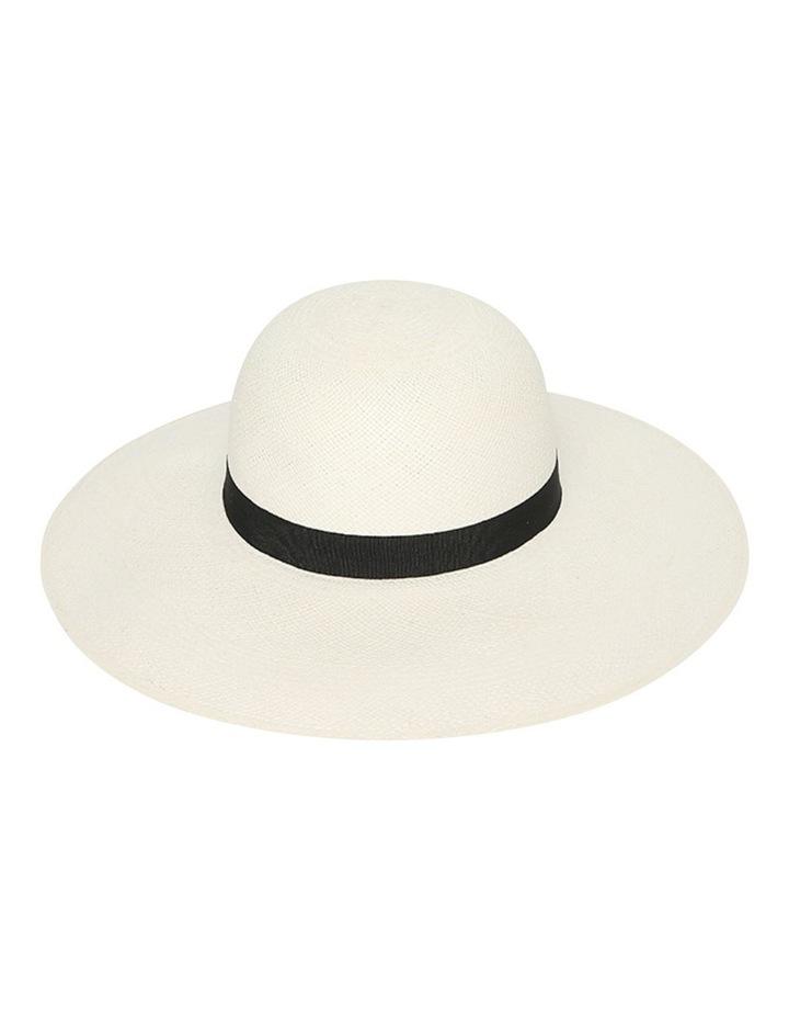 Mia Wide Brim Summer Hat image 1