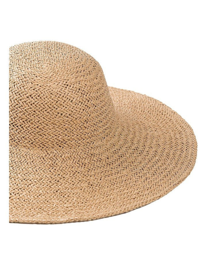 GHCR013M Woven Wide Brim Summer Hats image 2