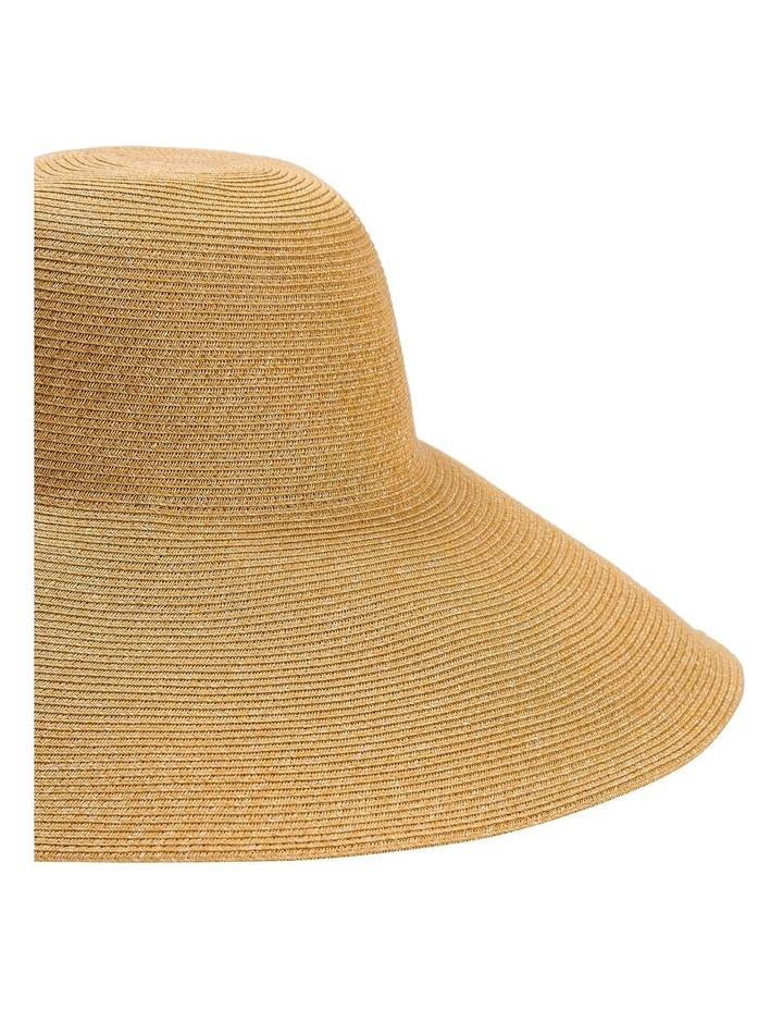 GHCR304M Fine Braid Wide Brim Summer Hats image 2