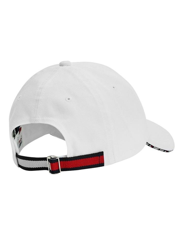 Sport White Cap image 3