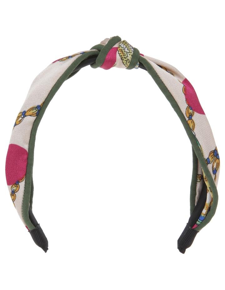 Trim Turban Headband Hair Accessory image 1