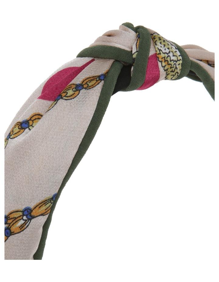 Trim Turban Headband Hair Accessory image 3