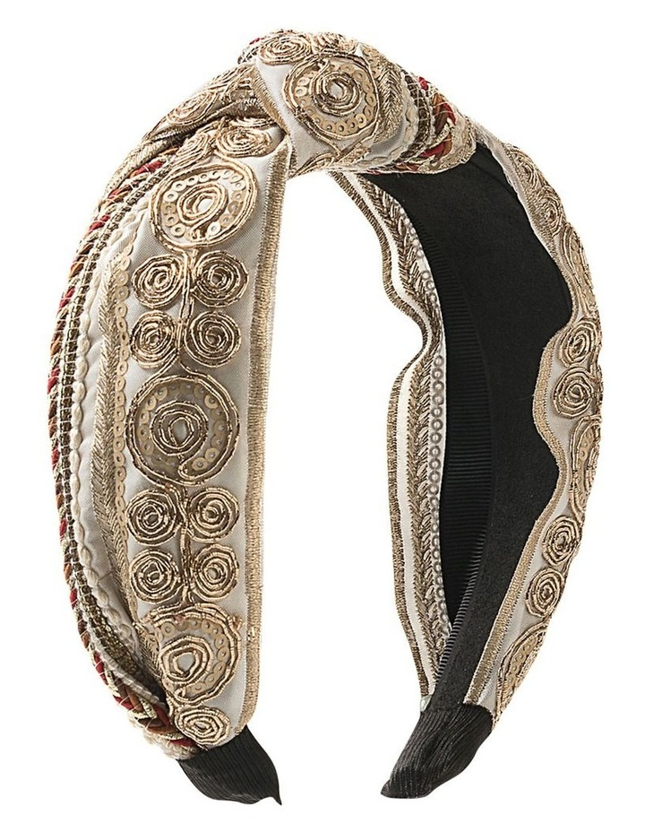 Seqin Turban Headband image 1