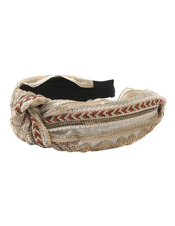 Seqin Turban Headband image 2