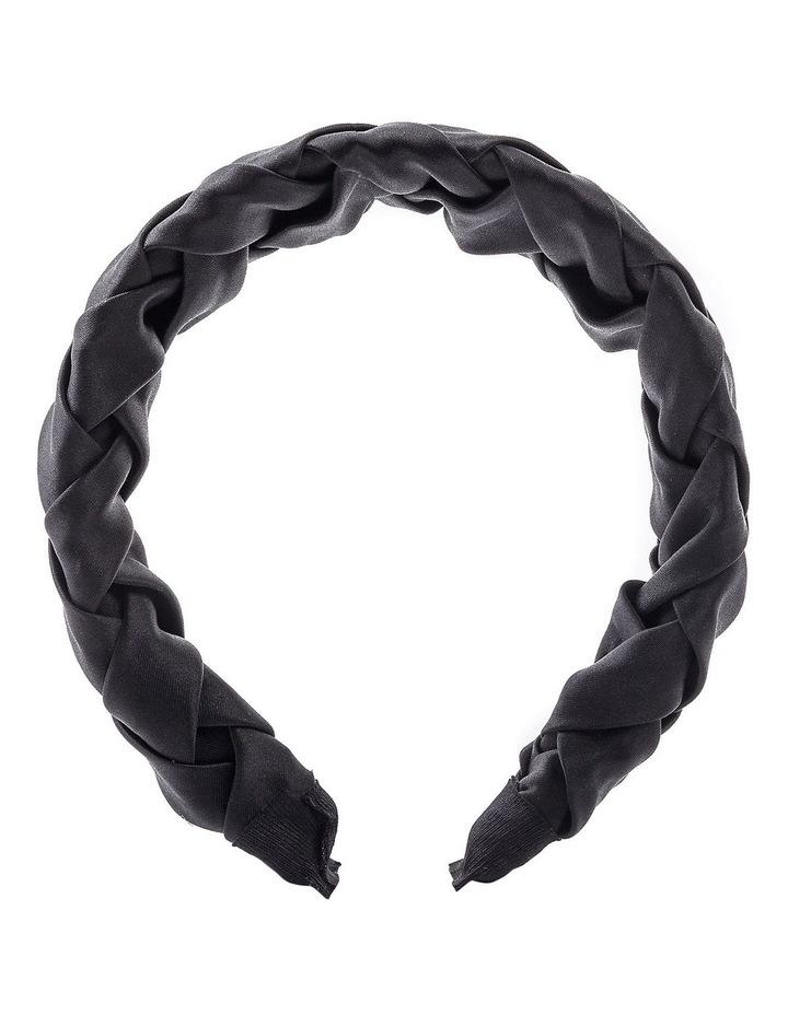 Plait Detail Headband Hair Accessory image 1