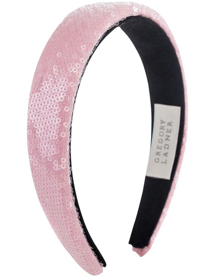 GHAR020M Sequin Headband Hair Accessory image 2
