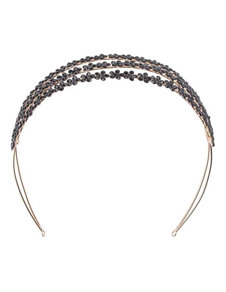 TRIANNA Crystal Headband image 1
